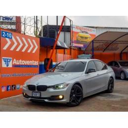 BMW 316i DE AGENCIA M.2015
