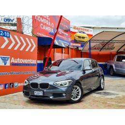 BMW 116i DE AGENCIA M.2014