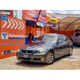 BMW 320i DE AGENCIA M.2008