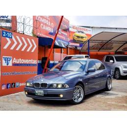 BMW 540I DE AGENCIA M.2003