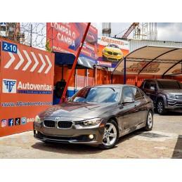 BMW 328I TWIN TURBO M.2013