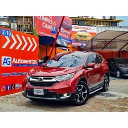 HONDA CRV EX-L AWD DE...