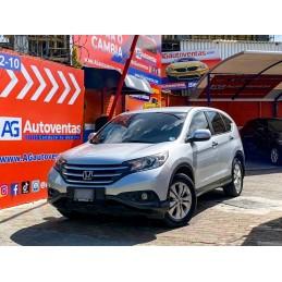 HONDA CRV LX DE AGENCIA M.2012