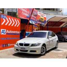 BMW 320i DE AGENCIA M.2009