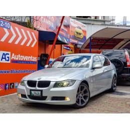 BMW 325i M.2007 DE AGENCIA