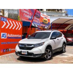 HONDA CRV LX 4x4 M.2019