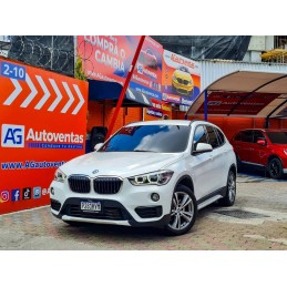 BMW X1 SDRIVE 18D DE...