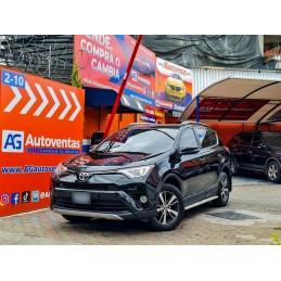 TOYOTA RAV4 2WD DE AGENCIA...