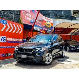 BMW X5 SDRIVE 35i M.2016