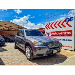 BMW X3 XDRIVE M. 2014