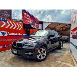 BMW X6 XDRIVE M. 2011