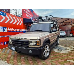 LAND ROVER DISCOVERY SE M....