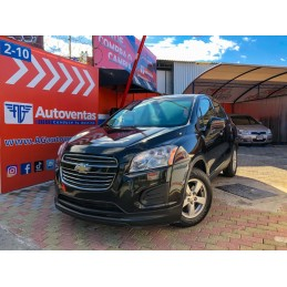 CHEVROLET TRAX LS AWD M.2016