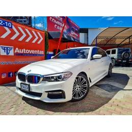 BMW 530d KIT M DE AGENCIA...