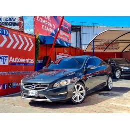 VOLVO S60 T6 AWD DE AGENCIA...