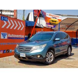 HONDA CRV EXL AWD M.2014