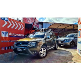 RENAULT DUSTER 4X2 MECÁNICA...